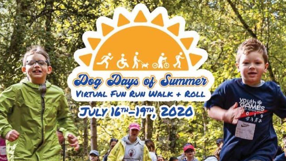 Dog Days Fun Run
