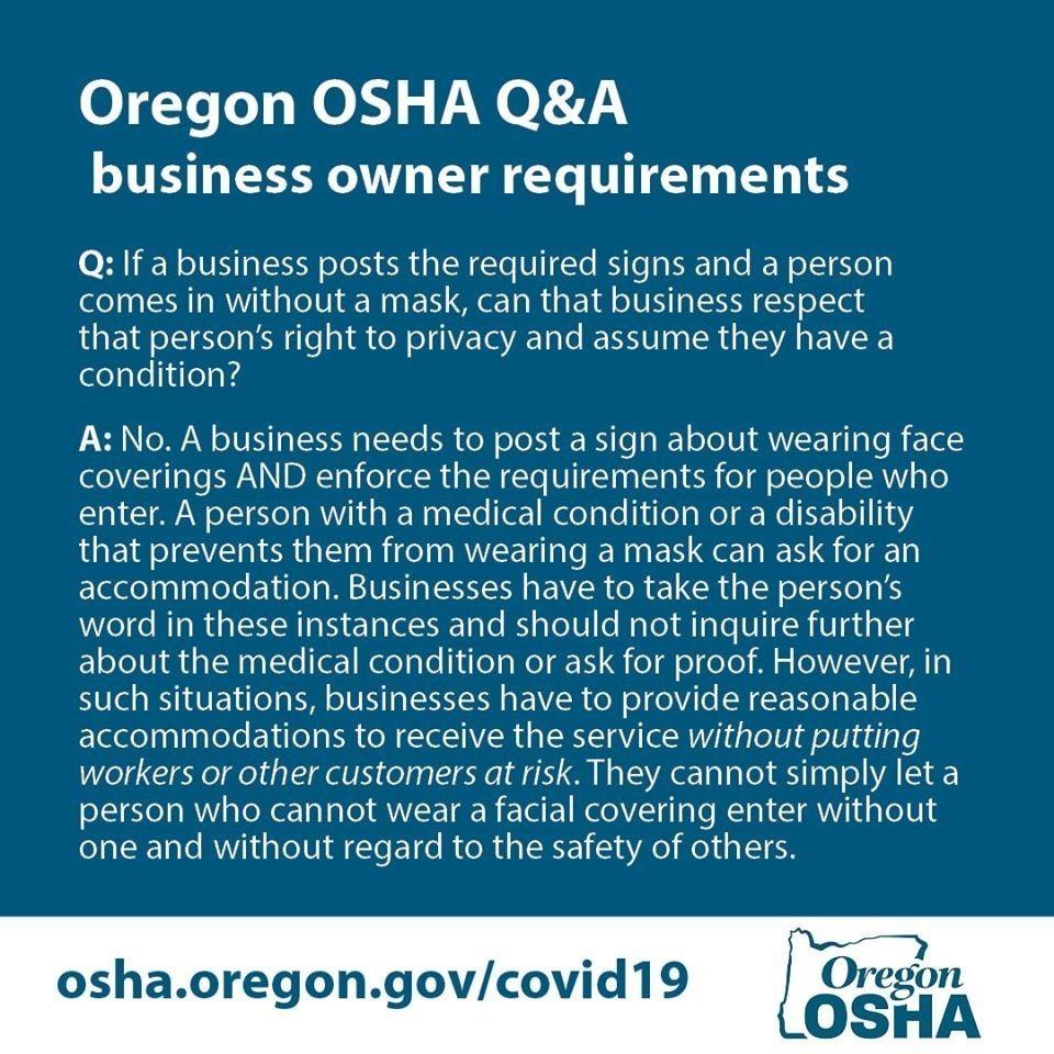 OSHA Q&A