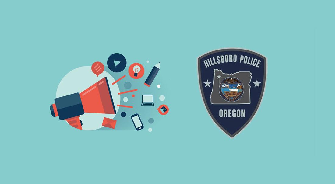 Hillsboro Police listening sessions