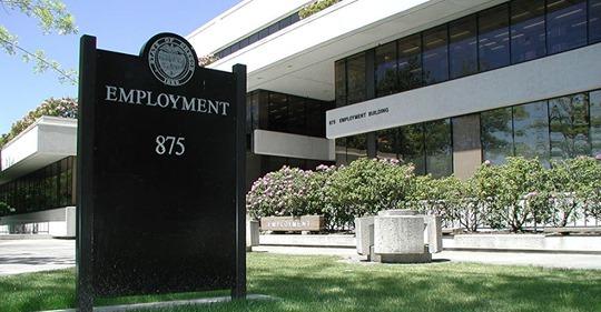 employment dept