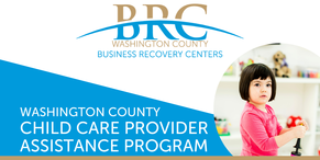Childcare Provider Assistance