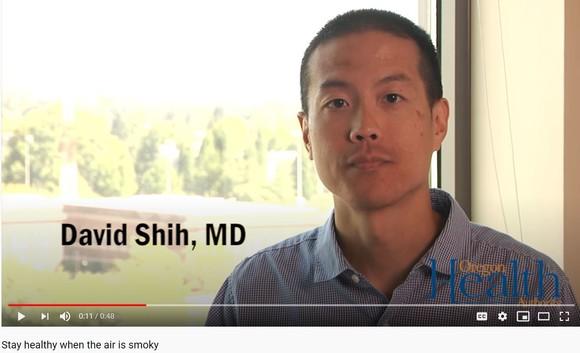 Health and Smoke Tips
