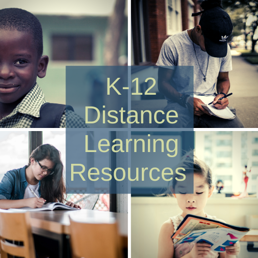 WCCCS-Distance Learning