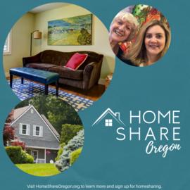 Homeshare Oregon