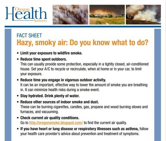 Smoke Facts