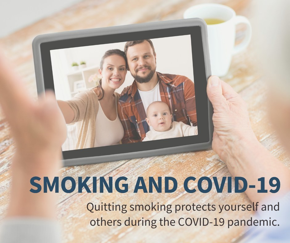 COVID and Smoking