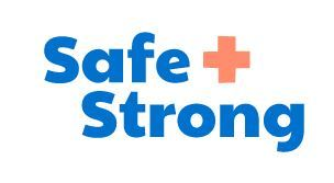 Safe + Strong