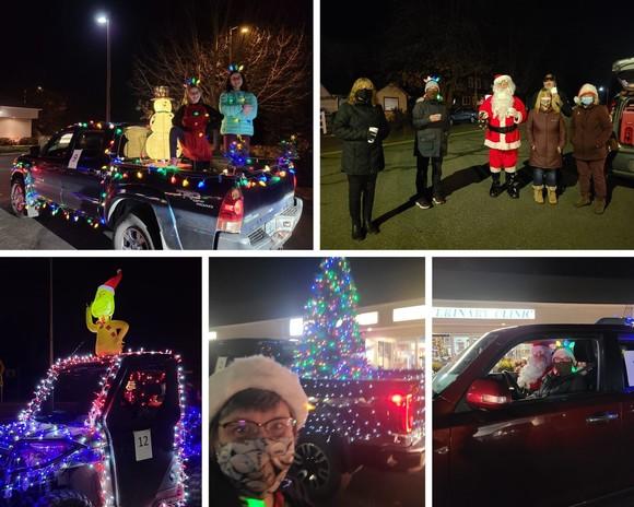 Jingle Parade