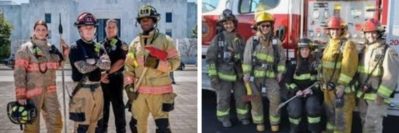 Firefighter Graphics