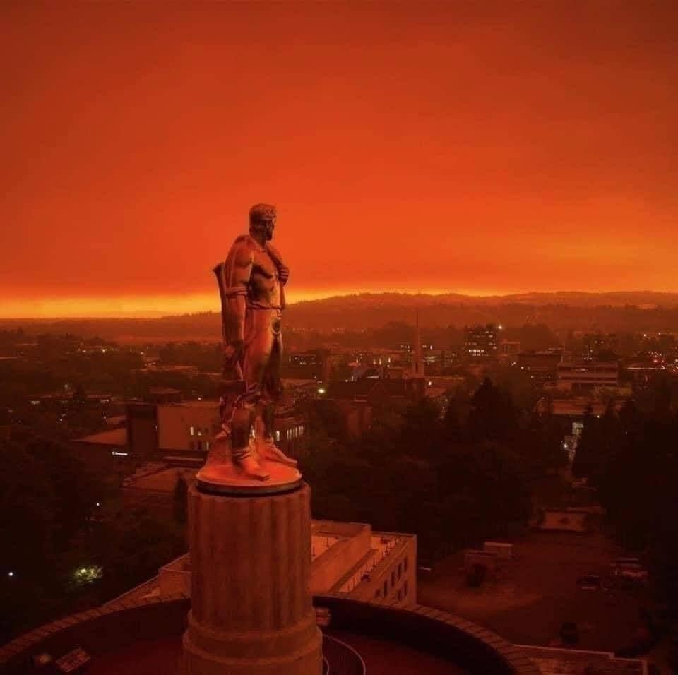 capitol sky fire