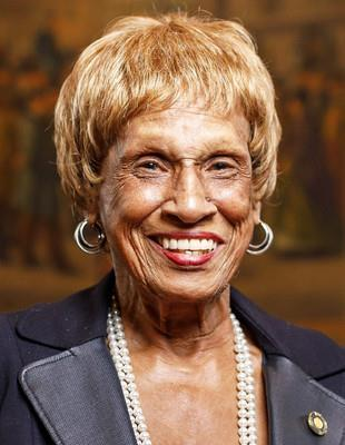 Senator Jackie Winters