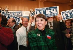 Congresswoman Furse