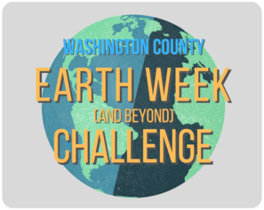 WashCo Earth Month