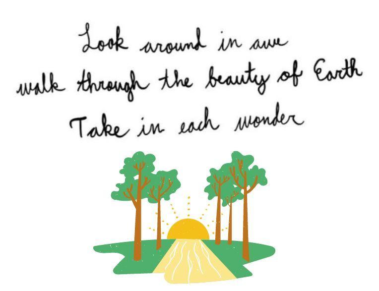 Earth Day Haiku