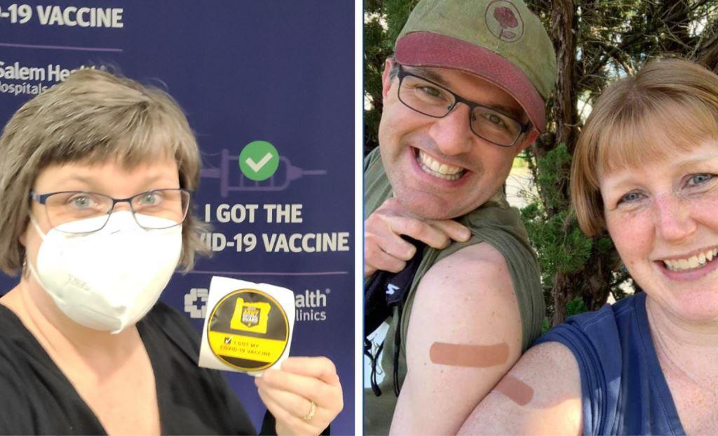 Vaccine pics