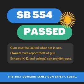 SB 554 Graphic