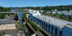 Willamette Falls Locks Authority
