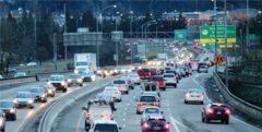 Funding the I-205 Improvement Project