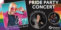 Hillsboro Pride Party
