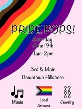 Pride Pops