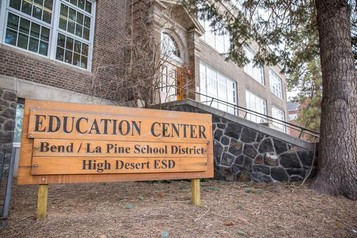 Bend LaPine Education Center