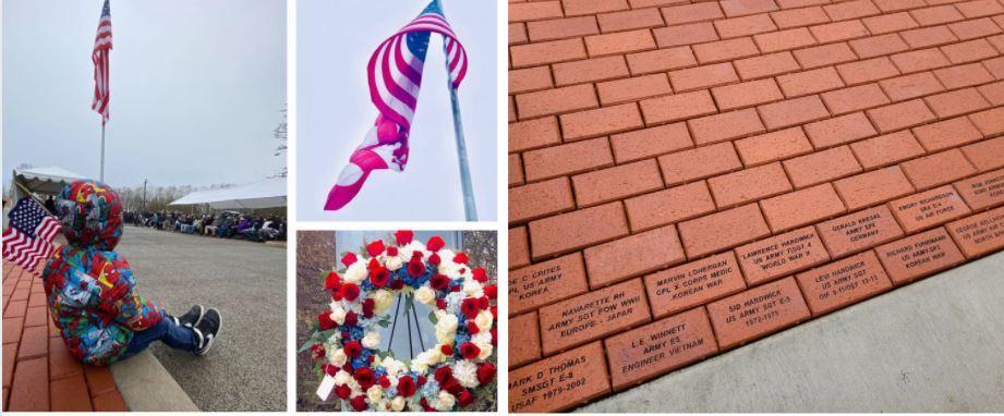 North Plains Veterans Memorial Park