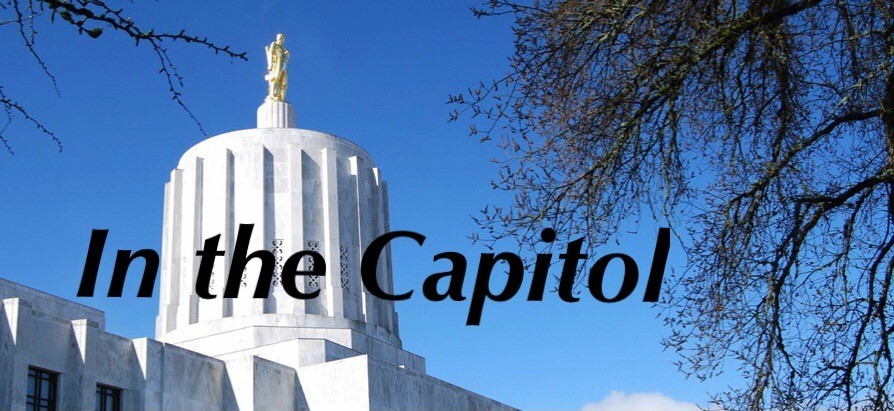 In the Capitol Graphics