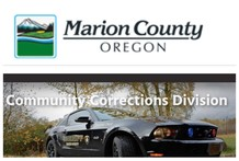 Marion County Community Corrections Graphics