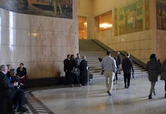 Photo of public visiting the Capitol