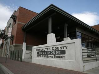 Deschutes County Courthouse