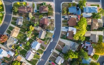 Bend Neighborhoods