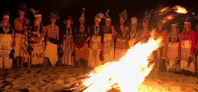 Siletz Tribal Celebration