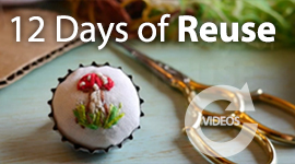 12 Days of Reuse