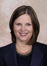 Commissioner Janet Carlson