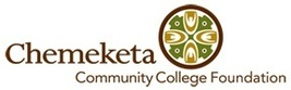 Chemeketa Foundation logo