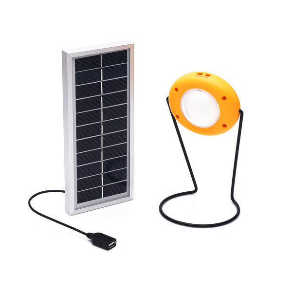 Solar Light and Charger