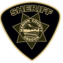 Marion County Sheriff's Office logo