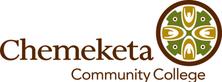 Chemeleta Community College logo