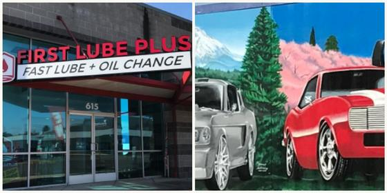 Photos of First Lube Plus