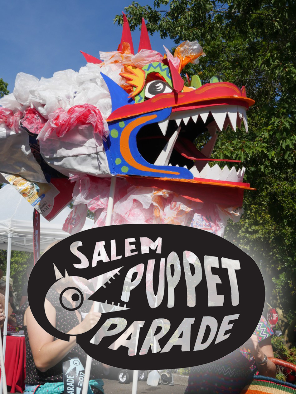 Salem Puppet Parade