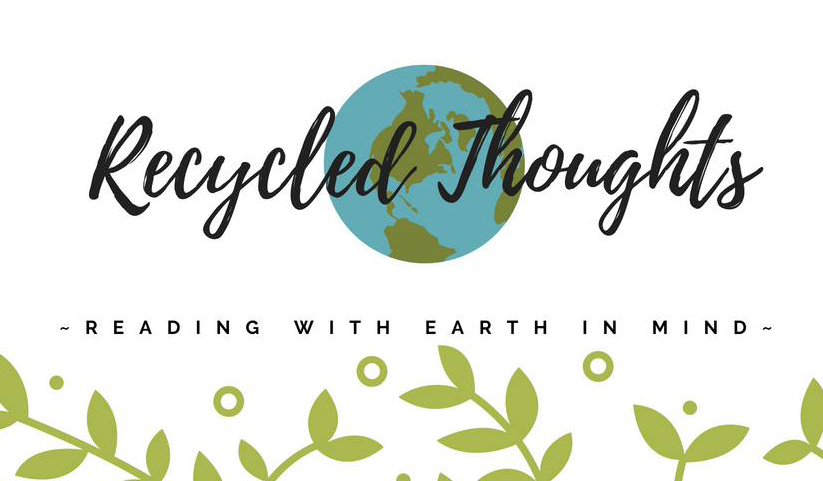 Recycled Thoughts Book Club Logo