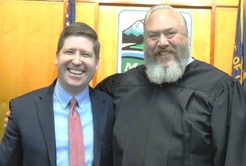 Commissioner Willis and Judge Bennett
