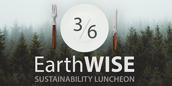 Sustainable Luncheon