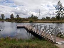 St. Louis Fish Ponds