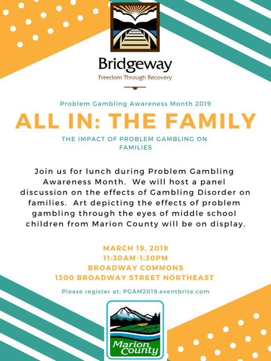 PGAM All In: The Family