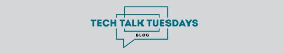 TechTalkTuesday