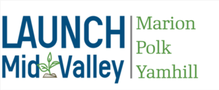 Launch Mid-Valley logo