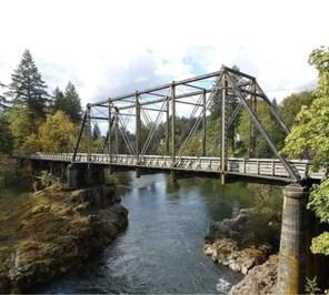 Mill City Bridge