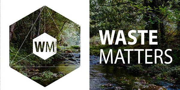 May Waste Matters Masthead
