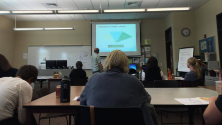Suicide Prevention & Crisis Workshops & Trainings
